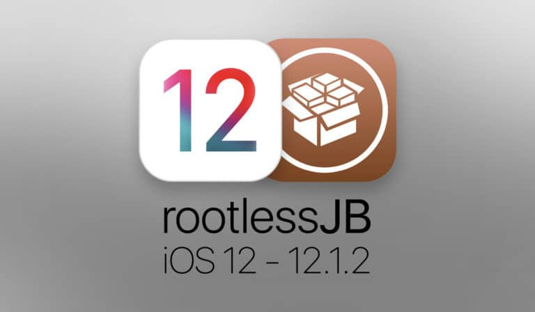 Semi iOS 12 Jailbreak released after a long time with Rootless Jailbreak. You must have installed Rootless deb installer after the Rootless Jailbreak because still Cydia or any other iOS 12 App manager doesn't support with rootless Jailbreak.