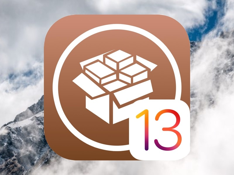 iOS 13 is still in beta stages but it is great to hear it can be jailbroken. After iBSparkes reached iOS 12.4 jailbreak on beta version, recently iOS 13 beta also jailbreak successfully with Cydia running. Here is a screenshot of Cydia works on iOS 13 beta.