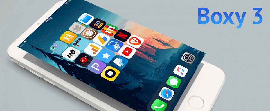 This is a tool which is essentially made for those who want to customize the themes device.