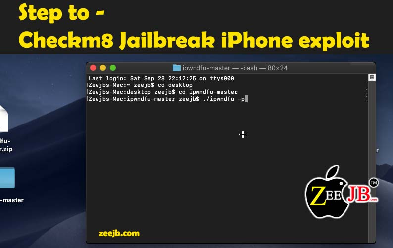 "EPIC JAILBREAK: Introducing checkm8 (read ""checkmate""), a permanent unpatchable bootrom exploit for hundreds of millions of iOS devices. Specifically, checkm8 only affects devices running on Apple's A5 chip all the way up to the A11 generation, affecting all devices from the iPhone 4S to the iPhone X"