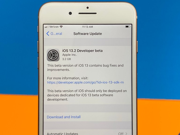 The second developer beta of iOS 13.2 is now available. In addition to features like Deep Fusion and Announce Messages with Siri, the second developer beta has more in store.