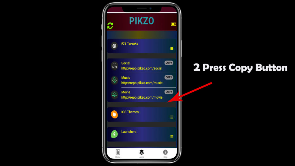 pikzo-iOS-Jailbreak-copy-repo