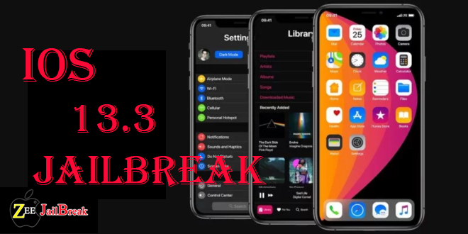 Here is everything you need to know about iOS 13- iOS 13.3 Jailbreak as well as iOS 13.3 and beta versions, Apple recently released iOS 13.3.1.