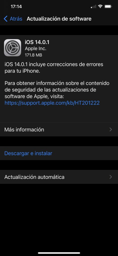 iOS 14.0.1 Jailbreak achived
