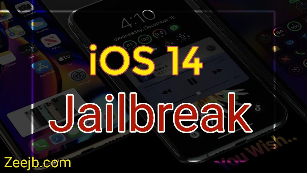 iOS 14 jailbreak- online Here's everything you need to know about iOS 14 jailbreak. Find out the best available iOS 14  jailbreaks, Unc0ver jailbreak, Checkra1n, Chimera, Cydia apps, tools, and themes.