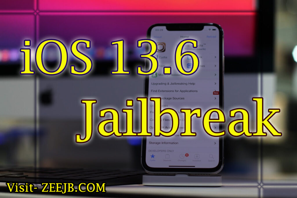 You can find all information about iOS 13.6 Jailbreak, Unc0ver, chimera, checkra1n, odyssey, and Blizard Jailbreak tools, iOS 13.6.1, and jailbreak solutions, on this page. by referring to this article you can learn how to jailbreak iOS 13.6 and 13.6.1 without a computer(online).