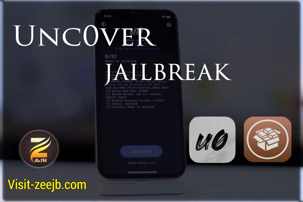 You can download all Unc0ver Jailbreak IPA files ( Including Online Jailbreaking supported Unc0ver links) for free on this website.
