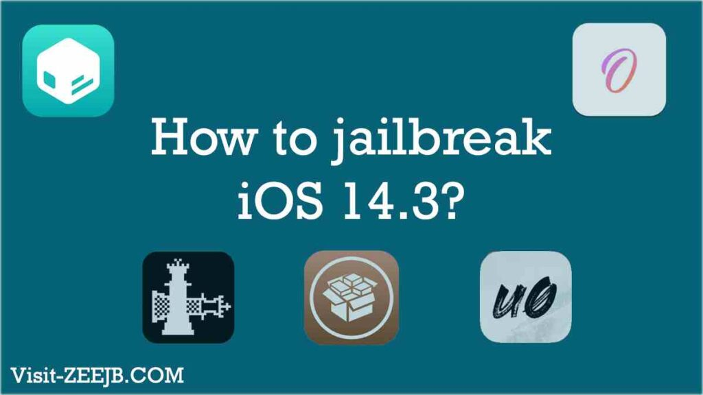 checkra1n will be supported to jailbreak iOS 14.3.