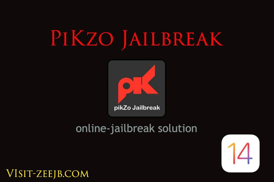 PikZo is iOS 11 – iOS 13.3 A5 – A12 Device Jailbreak repo extractor. You can install Cydia / sileo / Jailbreak tweaks/ Modded Games using PikZo.